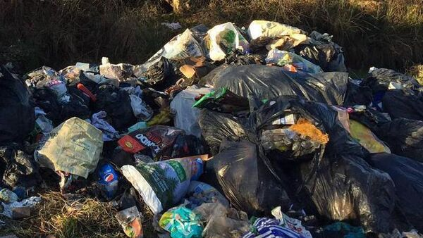 Waterford council reprimanded for using CCTV to monitor illegal dumping
