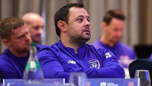 Ireland Under-18 manager Andy Reid leaves to take up Nottingham Forest role