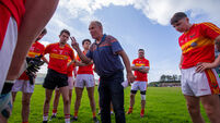 Valentia GAA plea: 'We just want to find a home for our players and look after them'