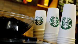 Dublin Starbucks ordered to compensate customer for 'slanty' eyes drawing on her cup