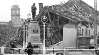 Enniskillen Damage