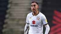 Richard Keogh File Photo