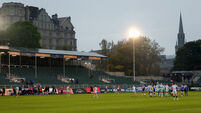 Bath v Gloucester - Gallagher Premiership - Recreation Ground