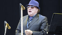 Sir Van Morrison petition
