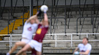 Kildare v Westmeath - Allianz Football League Division 2 Round 7