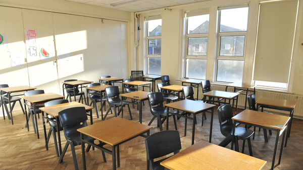 Confusion over Covid-19 ventilation guidelines in schools and congregated settings