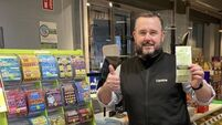 €500,000 EuroMillions ticket sold in Cork village