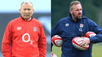 England boss Eddie Jones isolating after assistant tests positive for Covid-19