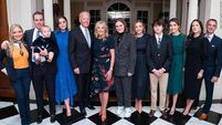Keeping up with the Bidens: Who is the new first family?