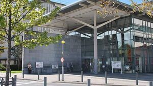 Galway hospital under significant pressure after Covid situation deteriorated 'overnight'