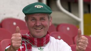 Cork City stalwart fondly remembered after passing away from Covid-19