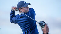 Alfred Dunhill Links Championship - Day Three - St Andrews