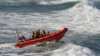 Woman swept out to sea rescued off Waterford coast