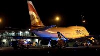 US bound flight diverts to Shannon with ill passenger