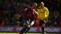 Palace promoted to Premier League