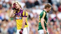 Wasteful Wexford fail to progress to Leinster final