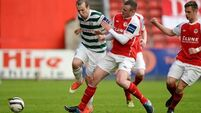 St Pat's fail to find much needed result