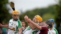 Exiles rue wides as Westmeath claim spot in next hurling qualifier