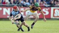 Dublin set up Cats clash with comfortable win over Wexford