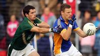 Wicklow run Royals close as goal proves pivotal