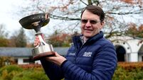 Aidan O'Brien fined €4,500 over Fillies' Mile runners mix-up