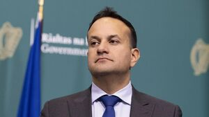 Gardaí examine complaint about Leo Varadkar's leaking of GP document