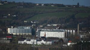 HSE: 1,969 people in hospital with Covid, 214 in ICU