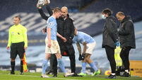 Manchester City v Aston Villa - Premier League - Etihad Stadium