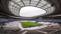 A view of the Stade de France 9/2/2020