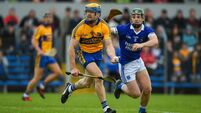 Cratloe v Sixmilebridge - Clare County Senior Club Hurling Championship Final