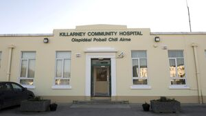 Covid-19 outbreaks at Kerry hospital where vaccine programme was launched