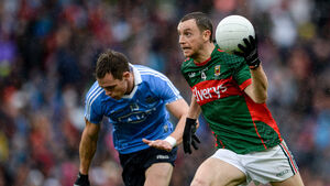 Four-time All-Star Keith Higgins retires from Mayo duty