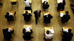 Calls for government to clarify what form Leaving Cert will take this year