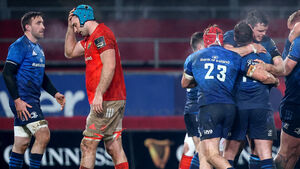 Munster's painful lesson: If you don't take your chances against Leinster, they will