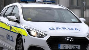 One dead, another injured, in two-car crash in Co Dublin