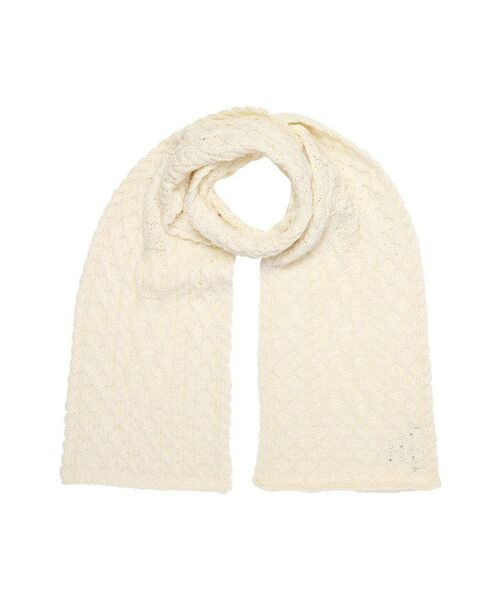 Ireland's Eye Aran scarf - €37.50