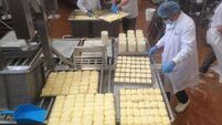 Where halloumi cheese gets Proper treatment