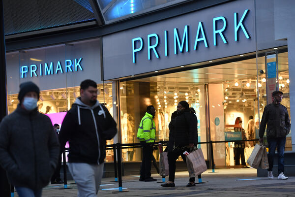 "Primark is right to be extremely cautious, as online shopping is designed to favour ""time-poor but cash-rich"" customers, not necessarily retailers."