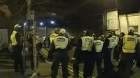 More than £15,000 in fines handed out following illegal rave in east London