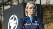 Derval O'Rourke makes history on Ireland's Fittest Family