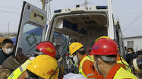 Workers found dead in China mine explosion