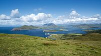 'Green hydrogen' could be used to power Ireland's islands
