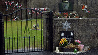 Investigation launched into Mountjoy prison death