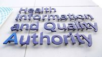 File Photo Today HIQA will release Report into Portlaoise Hospital.