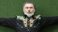 Podcast Corner: Waffly versatile Tommy Tiernan shines as he adapts to lockdown era
