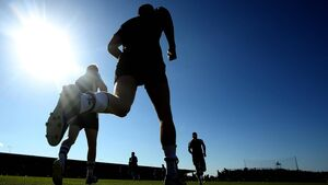 Munster GAA grounds safety chair: Pitch damage by warm-ups will lead to injuries