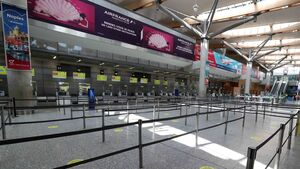 Q&A: What is going on with the new Covid-19 travel restrictions?