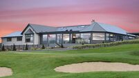 Douglas Golf Club completes stunning €3m clubhouse transformation