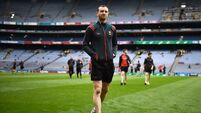 Mayo v Meath - GAA Football All-Ireland Senior Championship Quarter-Final Group 1 Phase 2