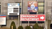 'Crisis situation' in many hospitals as up to 350 nurses redeployed to ICUs